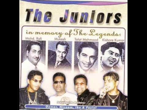 The Juniors - Kanhan Jaate Ho Ruk Jao