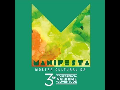 Varal Royal - Nos Trinques (Live in Hotel Nacional, Brasília, Festival Manifesta)