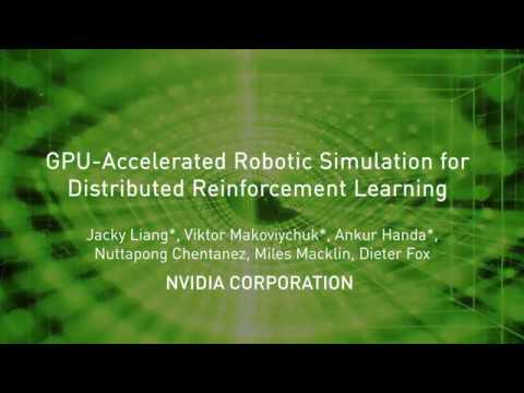 VMware vMotion with NVIDIA Virtual GPUs - YouTube