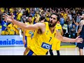 Highlights: Maccabi FOX Tel Aviv - Fenerbahce 67:55