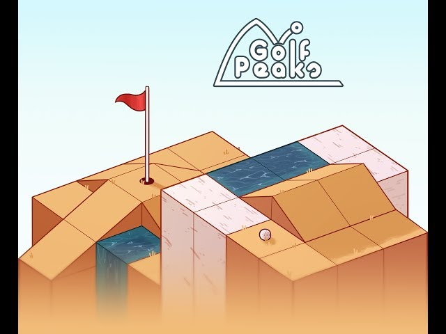 Golf Peaks Gameplay At A Glance