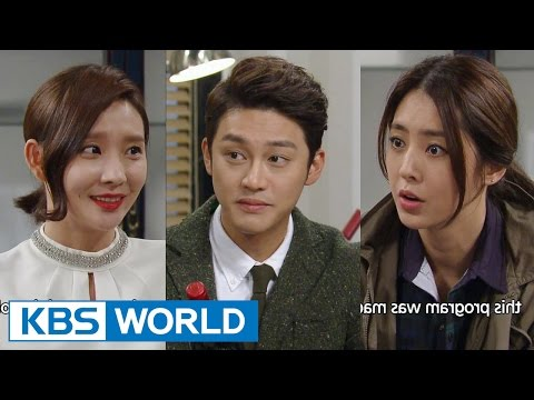 You Are the Only One | 당신만이 내사랑 EP.1 [SUB : ENG,CHN / 2014.12.08]