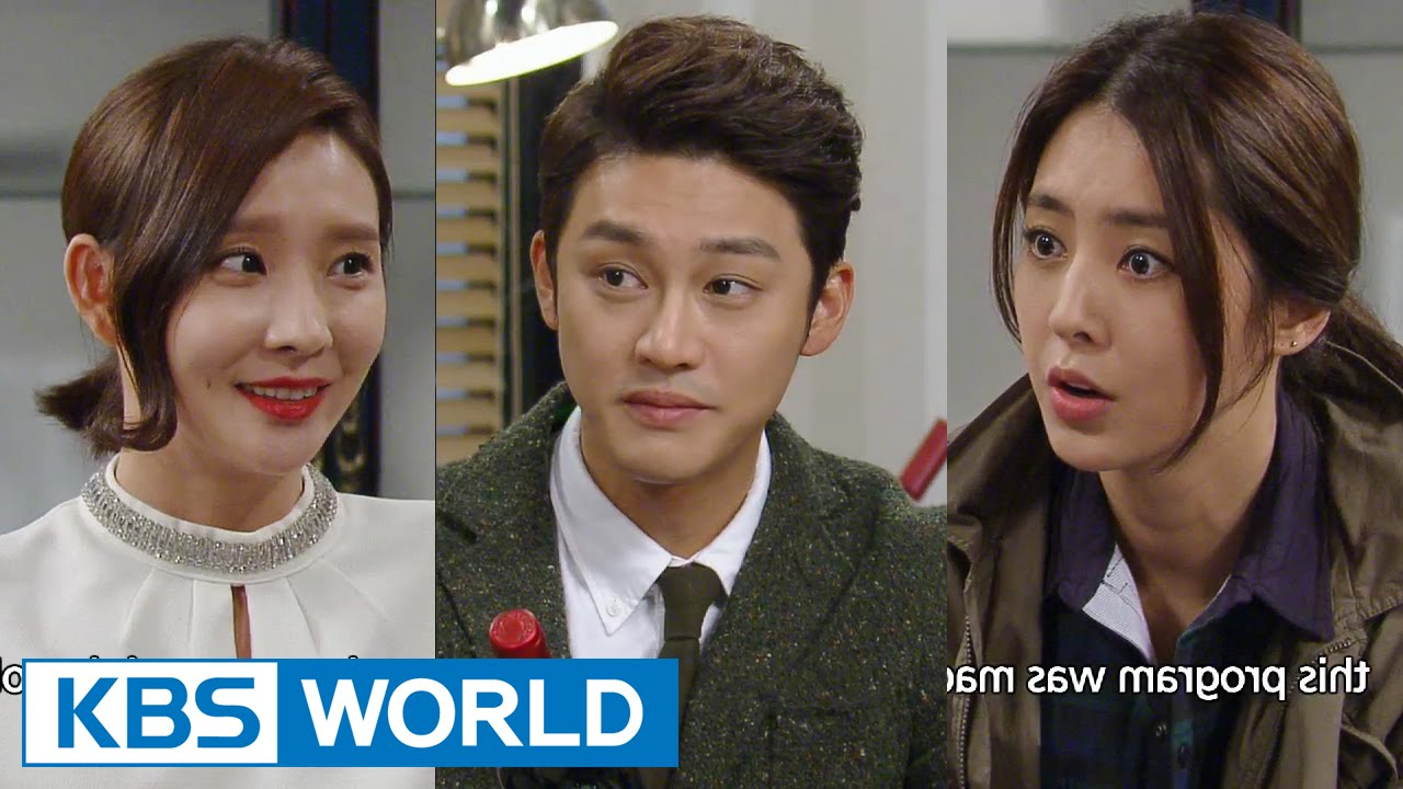 You Are The Only One 당신만이 내사랑 Ep 1 Sub Eng Chn 2014