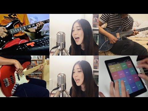 Wada Kouji - Butterfly Digimon tri ver.(cover)