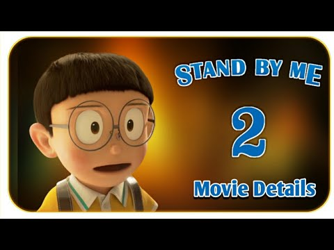 Stand By Me Doraemon 2 || Confirm Release Date || Stand By Me Doraemon 2 Storey Expand In Hindi