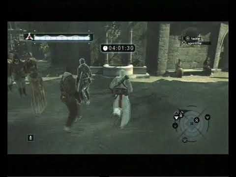 Assassin's Creed, Career 262, Jerusalem: Middle District, Viewpoint 2