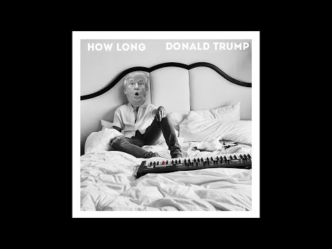 Donald Trump Sings How Long  Charlie Puth