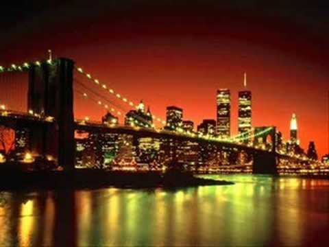 Ryan Adams - New York, New York