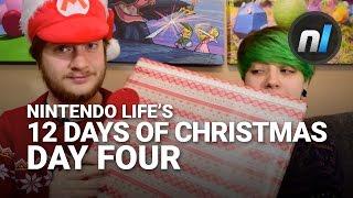 Nintendo Life's 12 Days of Christmas | Day Four (4/12)