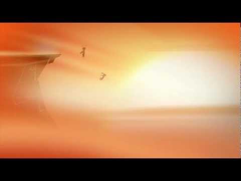 Deadmau5 - The Veldt (feat. Chris James) [Offical Video] HQ
