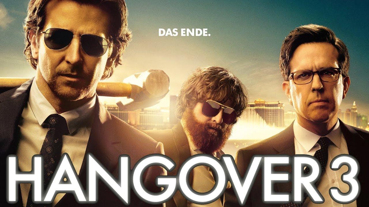 Hangover 3 German Stream