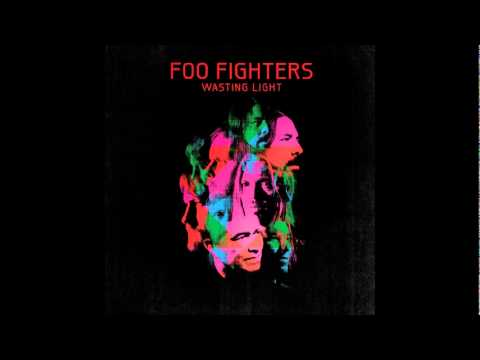 Foo Fighters - A Matter Of Time