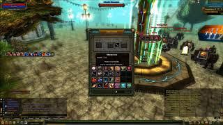 Knight Online I Manes I 20x Silvery Gem I Unique İtemler Aktı Resmen !!