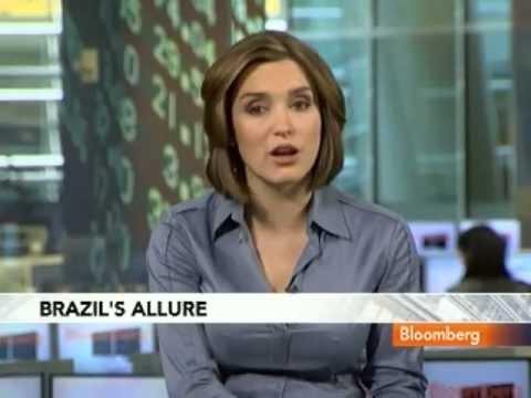 Brazil's Current Economic Success