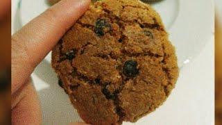 Atmayın Değerlendirin / Hazır Bisküviden Kurabiye Nasıl Yapılır
