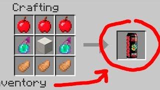 Топ 10 Идей для крафтов в Minecraft : Яшка