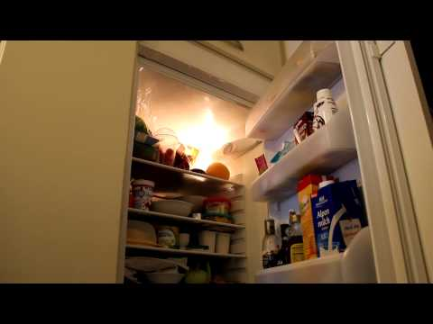 Bosch Kühlschrank Ksv36vl40 : Kühlschrank erst informieren