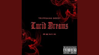 Lucid Dreams Freestyle