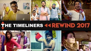 The Timeliners Rewind 2017