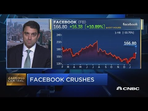 Facebook could be the comeback stock of 2019: Analyst