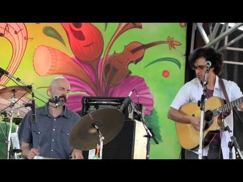 Rani Arbo & daisy mayhem: The Citrus Groove Radio Interview