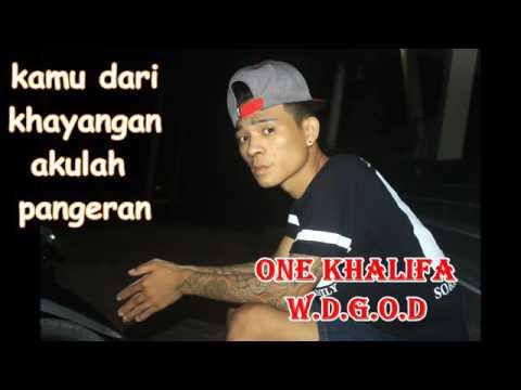 ONE khalifa - Simple Love