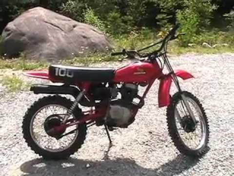 Hqdefault on Honda Xr 100