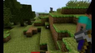 Minecraft Lost World: Серия 2 - Сон