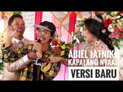 Abiel Jatnika - Kapalang Nyaah Terbaru Versi Senopati Project (Live Perform)