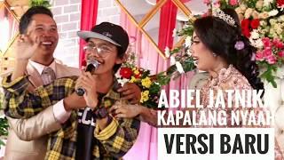 Download lagu Abiel Jatnika Kapalang Nyaah Terbaru Versi Senopati Project MP3
