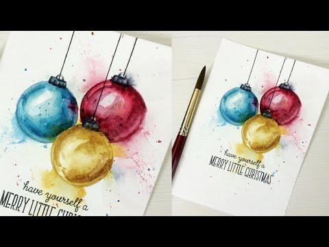 When Watercolors Go Wrong