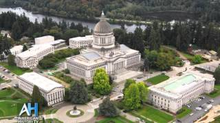 C-SPAN Cities Tour - Olympia: Washington State Capitol