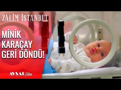 MİNİK KARAÇAY DÖNÜYOR!🔥🔥🔥 - Zalim İstanbul 31. Bölüm