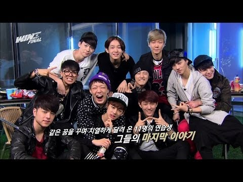 [ WIN : WHO IS NEXT ] episode 10_ 생방송 마지막 배틀 PART. 1 !!