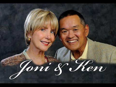 CBMC & CBWC Present Joni Eareckson Tada & Husband Ken