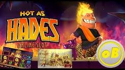 Hot as Hades - Bonus Game - Casino Online Slot