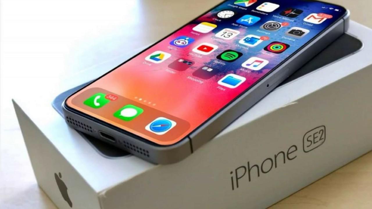 Se2 Iphone