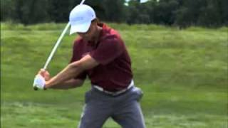 Do Want to Drive the Ball Further? Check Jamie Sadlowski's Swing Vision