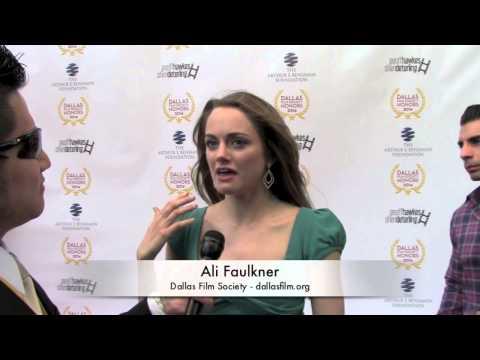 Ali Faulkner