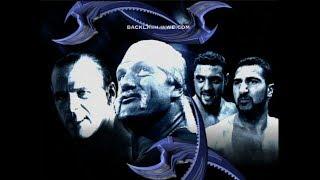 WWE Backlash 2005 Hogan & Michaels Vs Muhammad Hassan & Daivari [HD-720p] [Español Latino] By Omar