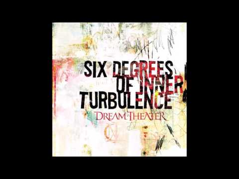 Dream Theater - Six Degrees Of Inner Turbulence (full song with lyrics on screen)