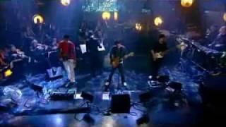 Hoobastank - If I Were You (Live La Cigale)
