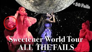 Ariana Grande | Sweetener World Tou...