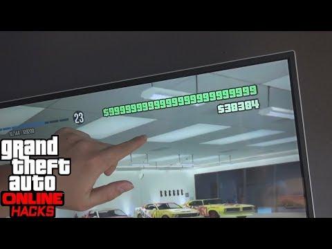 GTA 5 Online Money Glitch 2017 - CONSEGUIR TODO GRATIS!! - CHETANDO CUENTAS A SUBS