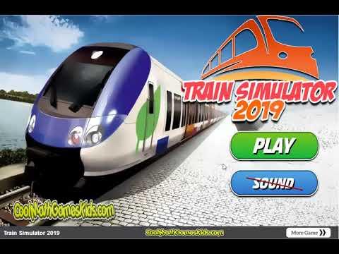 Train Simulator 2019 |