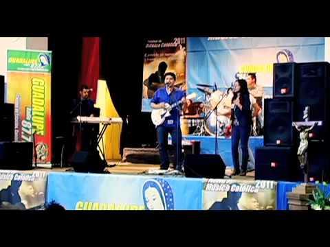 Grupo Ruta 3 - Gracias por Salvarme, Finalista FMC 2011