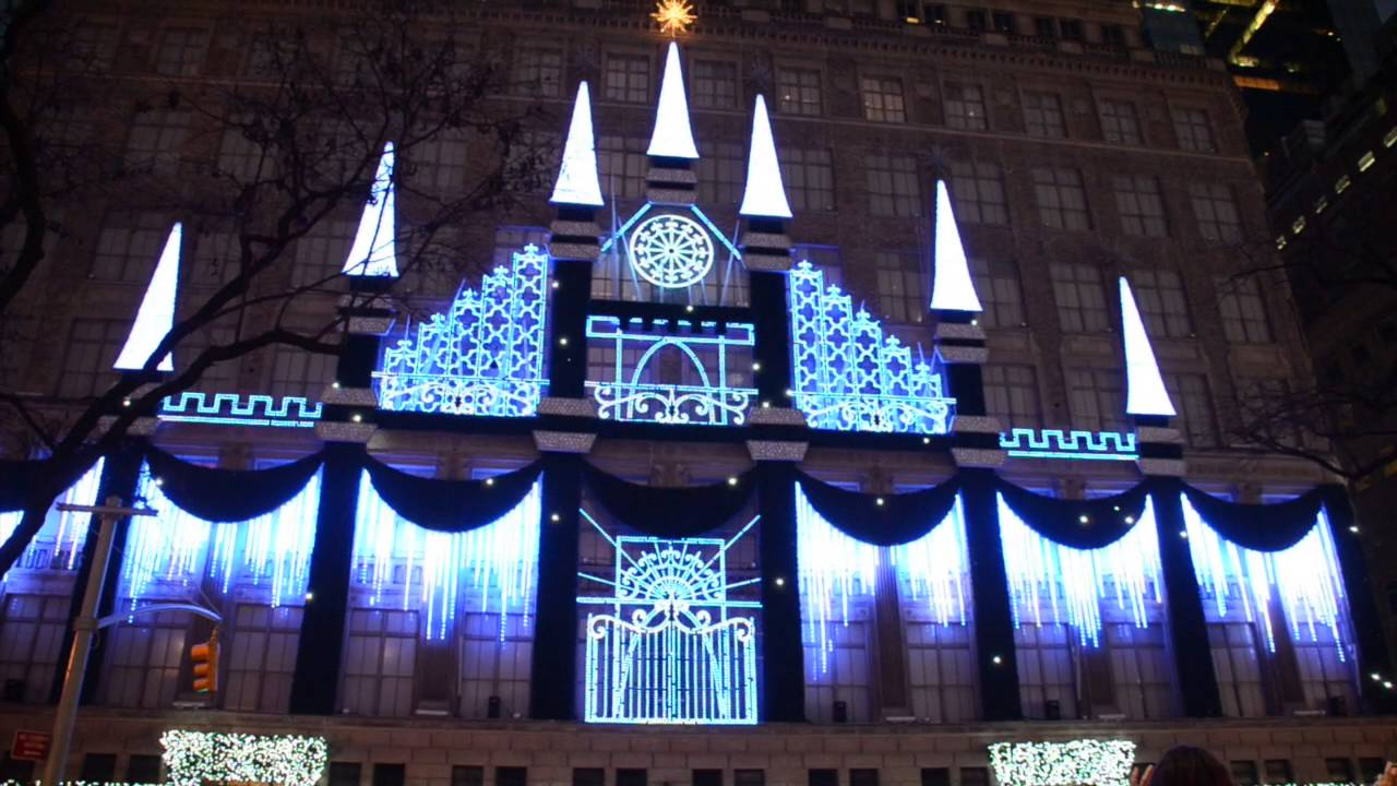 rockefeller center christmas lights show 2015 - Rockefeller Christmas Show