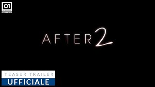 AFTER 2 (2020) - Teaser Trailer Italiano HD
