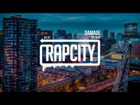 Bazanji - Damage (Prod. CashMoneyAP)