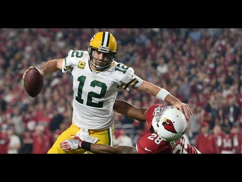 Packers - Packers-Cardinals Prediction TIme